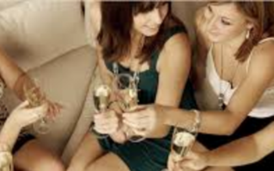Fancy getting the girls round for a jewellery party?