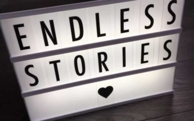Welcome to Endless Stories
